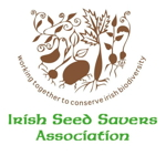 Irish Seed Savers Logo